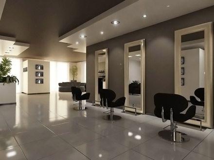 Mobili parrucchiere ~ Arredamento parrucchieri e saloni acconciatura gamma & bross
