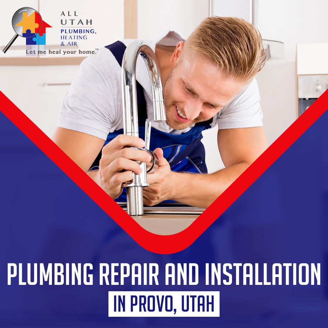 From changing faulty pipes, maintaining a new plumbing