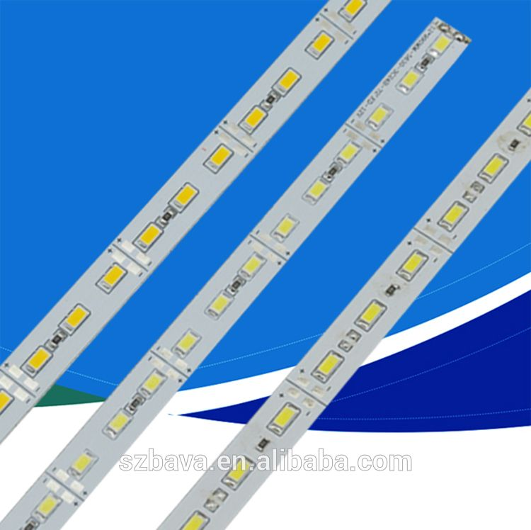 High brightness 180lm/w SAMSUNG LM561C LED rigid pcb for LED light