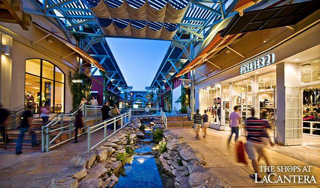 San Antonio Shopping