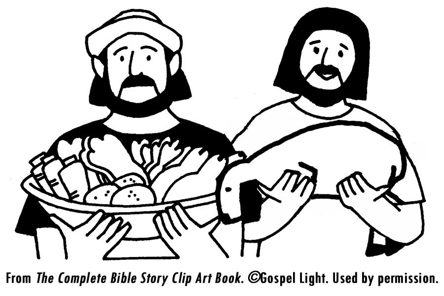 Cain and Abel vertel, spel en knutsel ideeen // Cain and Abel ...