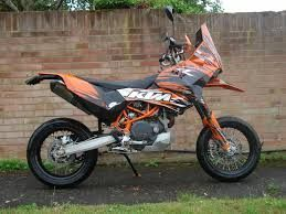 ktm 690 adventure/smc rally raid fairings! | (1) vehicles