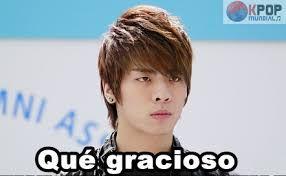 K Pop Memes Kpop Espanol Tumblr