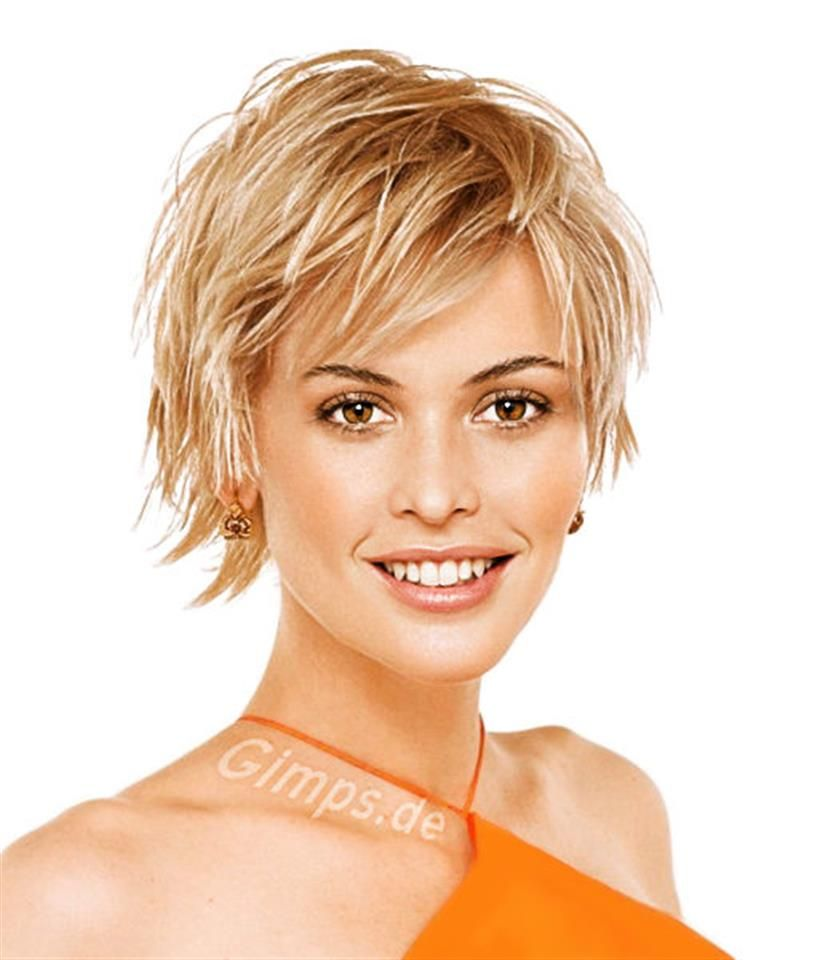 Bing Very Short Haircuts For Women With Round Faces Hair - Hairstyle for round face over 40