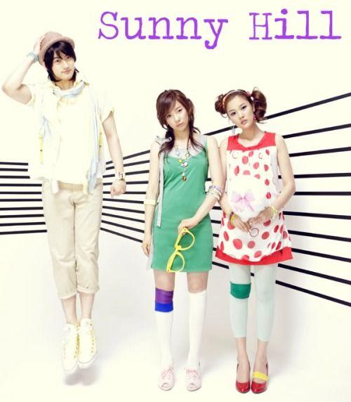 SunnyHill