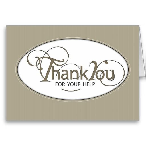 3965 Thank You for Your Help,  Brown Cards online after you search a lot for where to buyShopping          3965 Thank You for Your Help,  Brown Cards Here a great deal...