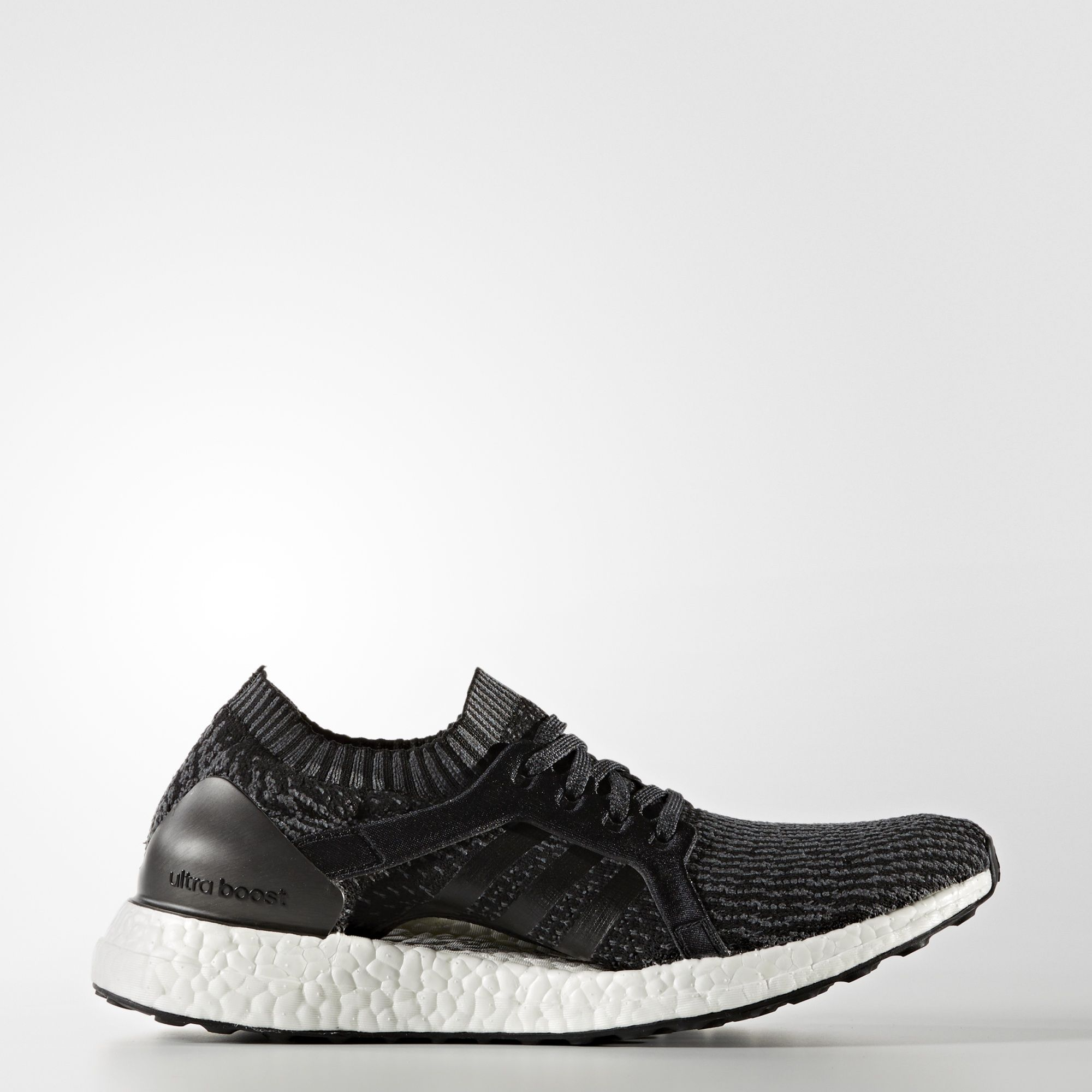 Adidas UltraBOOST X shoes in the color Core Black   Solid Grey   Onix  (BB1696) 6e24628db