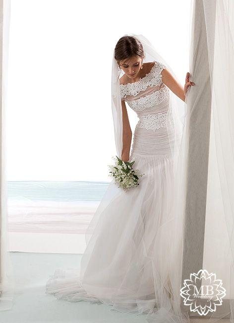 Vestiti Da Sposa Le Spose Di Gio.Abito Da Sposa Le Spose Di Gio 2016 307 Sposa Abiti Da Sposa Spose