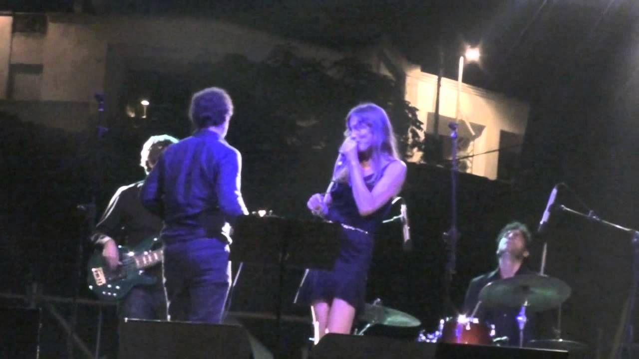 Stefania Dipierro e Claudio Santamaria ' Un estate fa '