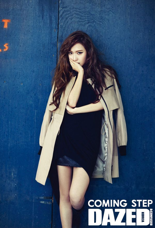 Pin On Jessica Jung Former Member