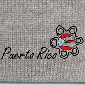 Sol De Puerto Rico Taino Code Fashion Enamel