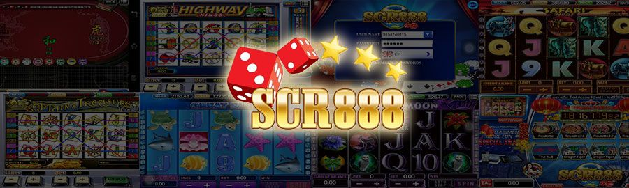 Scr888 Online Malaysia can be play multiplayer online now with your friends! Get your…