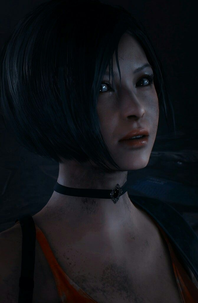 Pin by Ada Wong on Ada Wong Re2 Rm | Resident evil girl