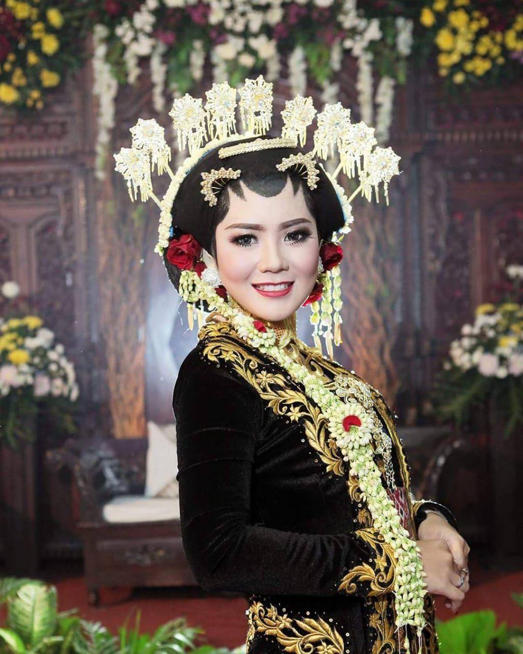 Wedding Jawa Wedding Jawa Kebaya Wisuda Javanese Adatjawa