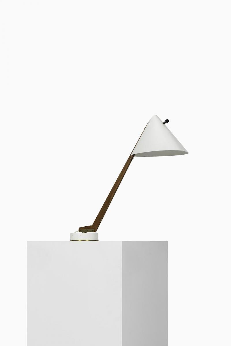 Model B-54 Table Lamp from Hans-Agne Jakobsson, 1950s 5