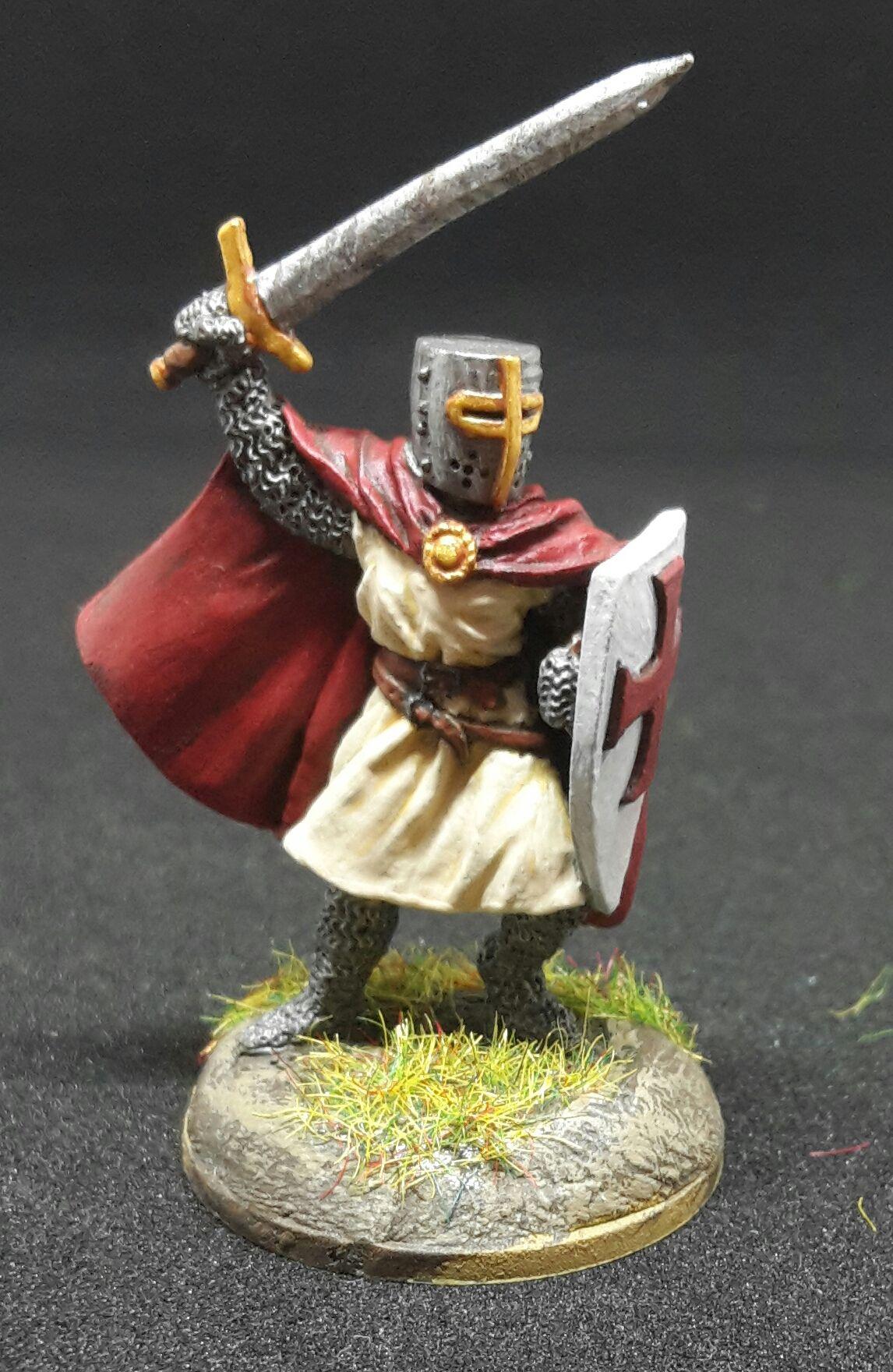 frostgrave knight hospitaller frostgrave pinterest knights