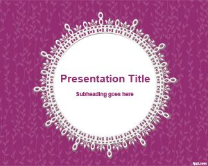 Scrap Powerpoint Template Is A Free Powerpoint Template With