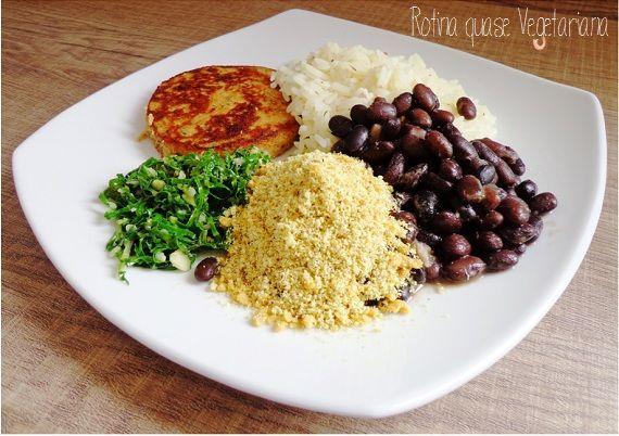 Vegetarian feijoada comida pinterest food and dishes vegetarian feijoada forumfinder Image collections