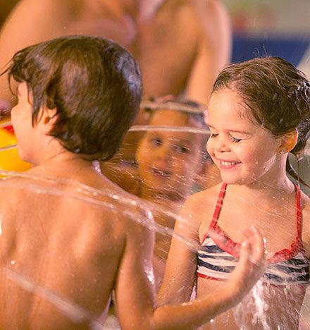 Angebote Und Events Im Schwimmbad Paderborn Bad Lippspringe Bad Lippspringe Paderborn Sauna Wellness