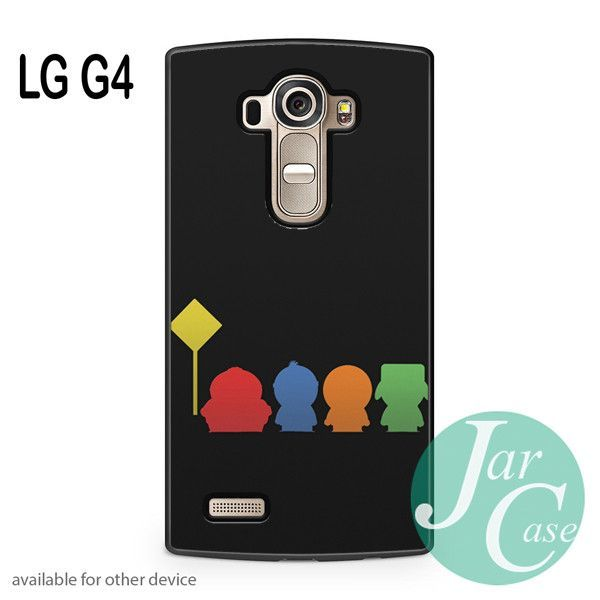 South Park YZ 5 Phone case for LG G4