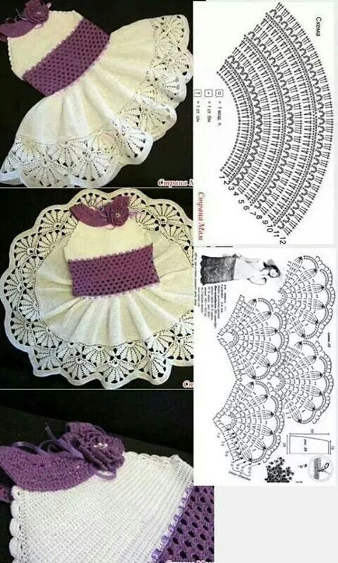 Patrones | crochet ideas | Pinterest | Patrones, Tejido y Ganchillo