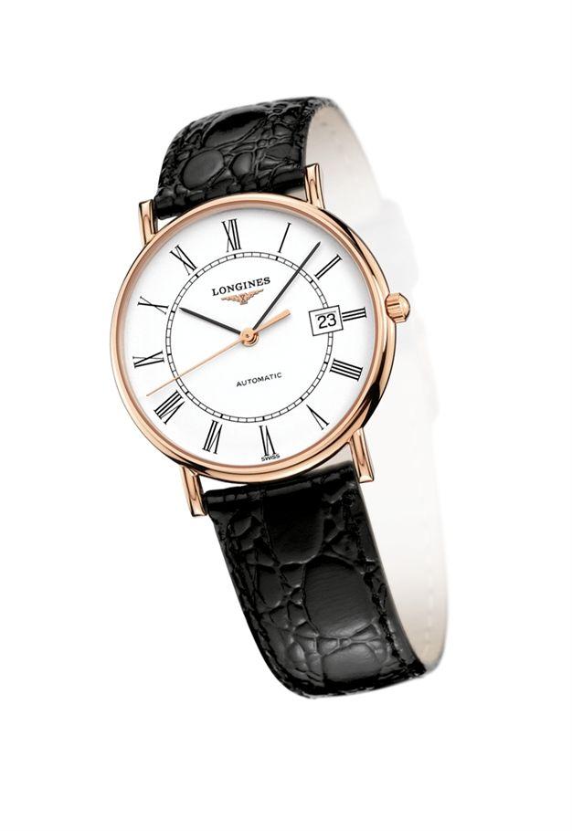 L4.778.8.11.0 - La Grande Classique de Longines - Elegance - Watches - Longines Swiss Watchmakers since 1832