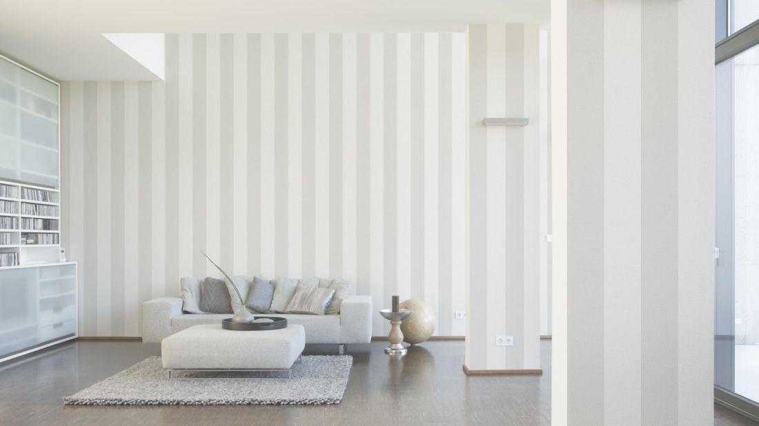 Tapeten im Wohnzimmer; AS Création Tapete 304103 Tapeten Pinterest - tapeten wohnzimmer