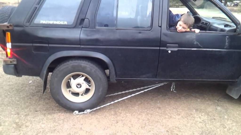 How To Make Your Truck Go In Reverse When Reverse Gear Doesn't Work #Viral  - http://vixert.com/make-truck-go-reverse-reverse-gear-doesnt-work/