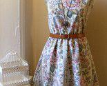 Jennifer Lilly dress...cute