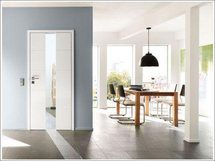 Moderne innentüren aus glas  Interessante terrassenfenster | Haus - Fenster/Türen | Pinterest ...