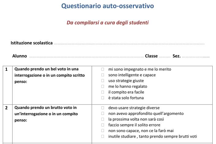 Il Corso - Competenza metodologica e didattica per sostenere l'apprendimento - Lezione 3.3 - Il metodo di studio | Dislessia Amica