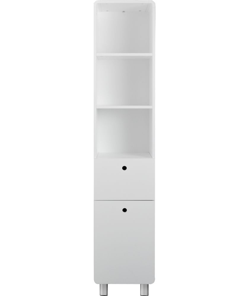 Buy bathroom cabinets at argos co uk your online shop for home and - Buy Eclipse Tall Bathroom Cabinet At Argos Co Uk Your Online Shop Forbuy Eclipse Tall Bathroom