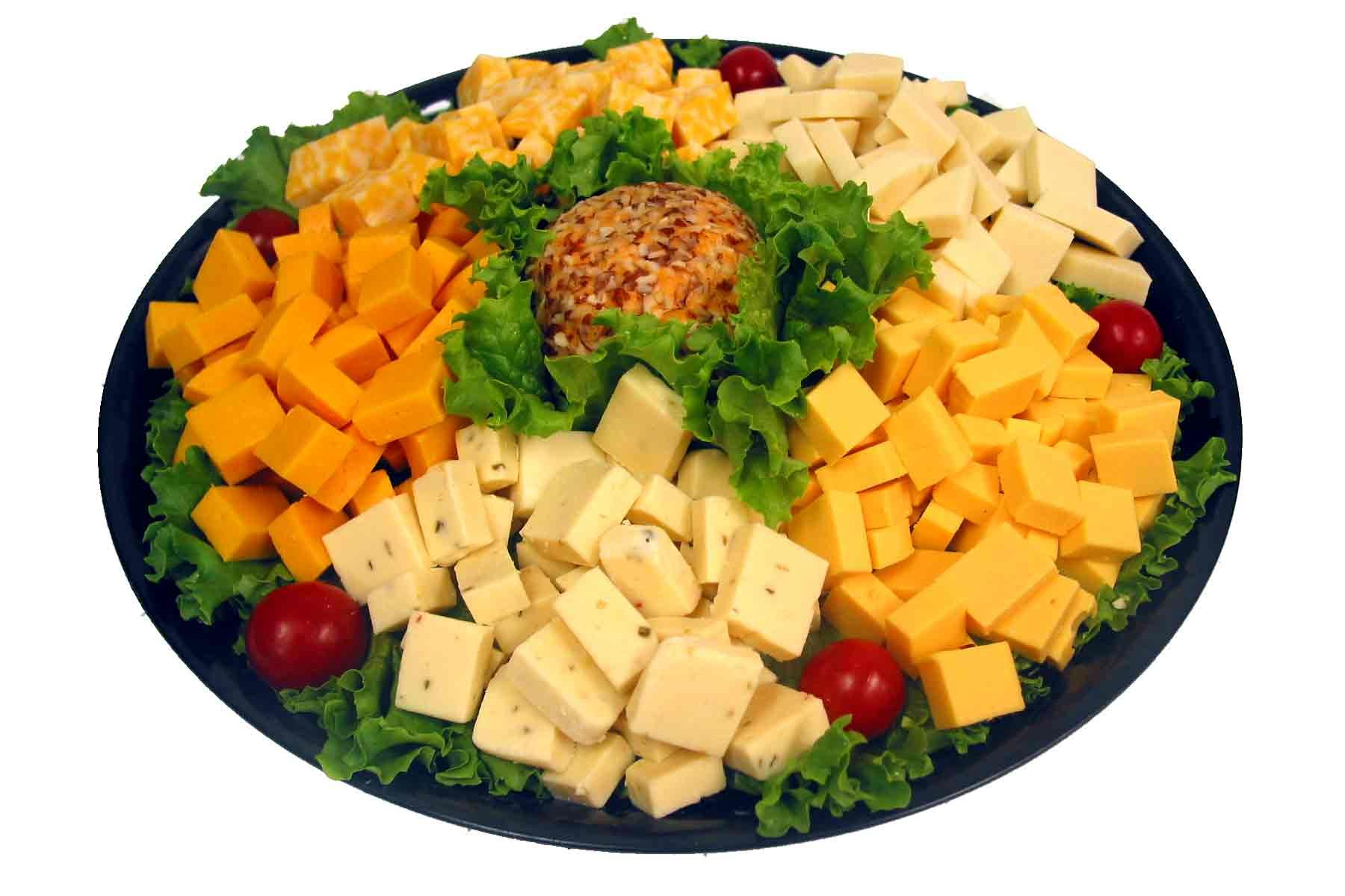 PARTY PLATTER IDEAS |     costco the best place for party platters i