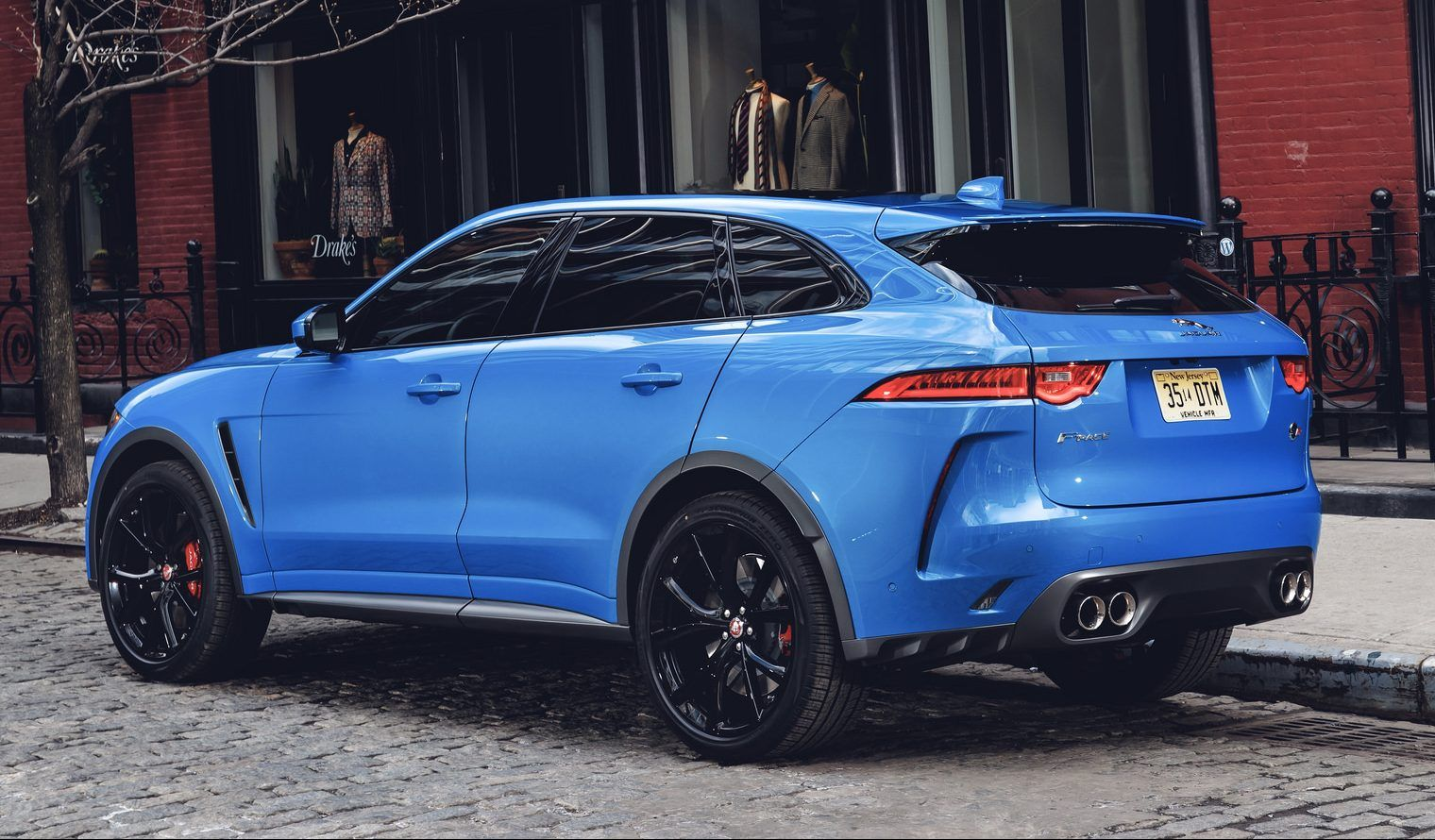 Jaguar F Pace Svr South African Pricing Jaguar Suv Jaguar Jaguar Car