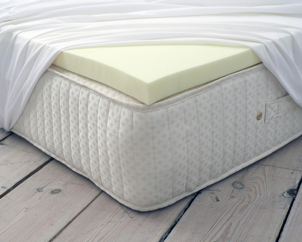 Pillow Top Mattress Covers Prepossessing Classic Memory Foam Mattress Topper  Zen Bedrooms Uk  Foam