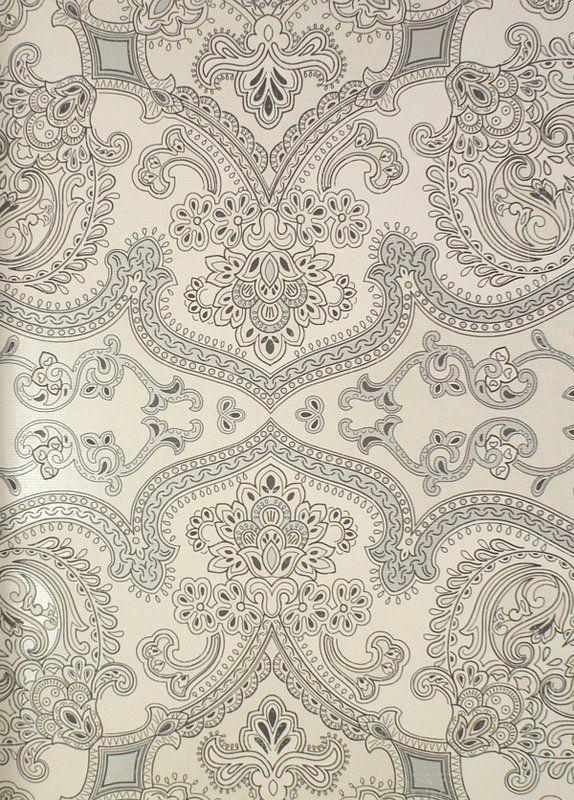 James.Dunlop.Textiles.Persia.01.of.07.Charcoal