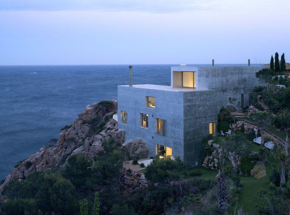 Costa Brava Maison de Prestige balnéaire toute l'année à