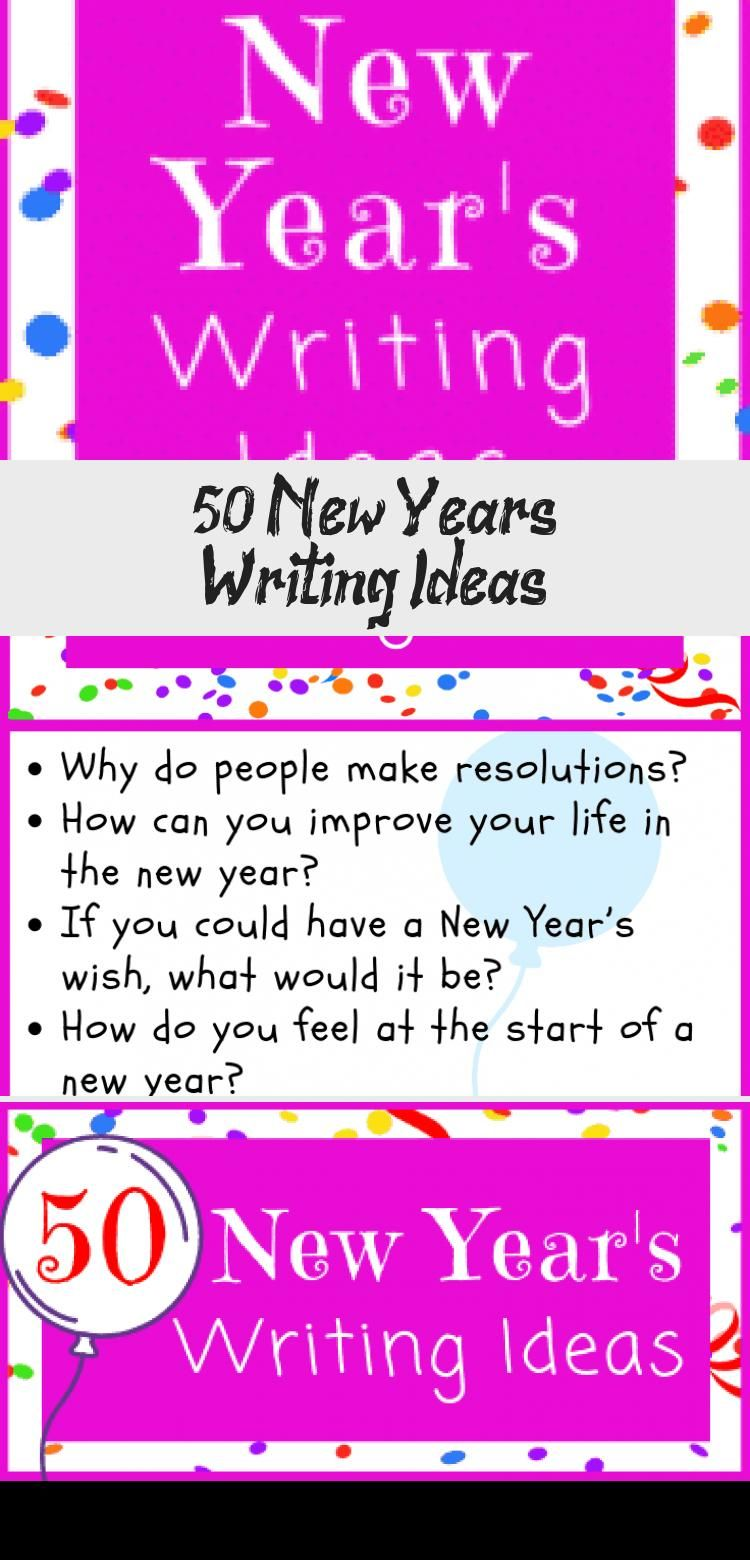 50 New Year S Writing Ideas Inspirational Quotes For Students