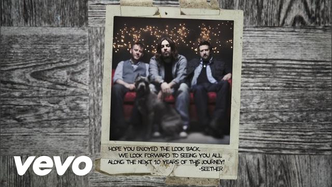 Seether - Here & Now - YouTube Music