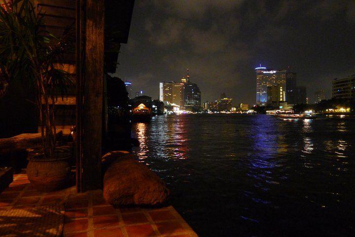 Loy La Long, Bangkok