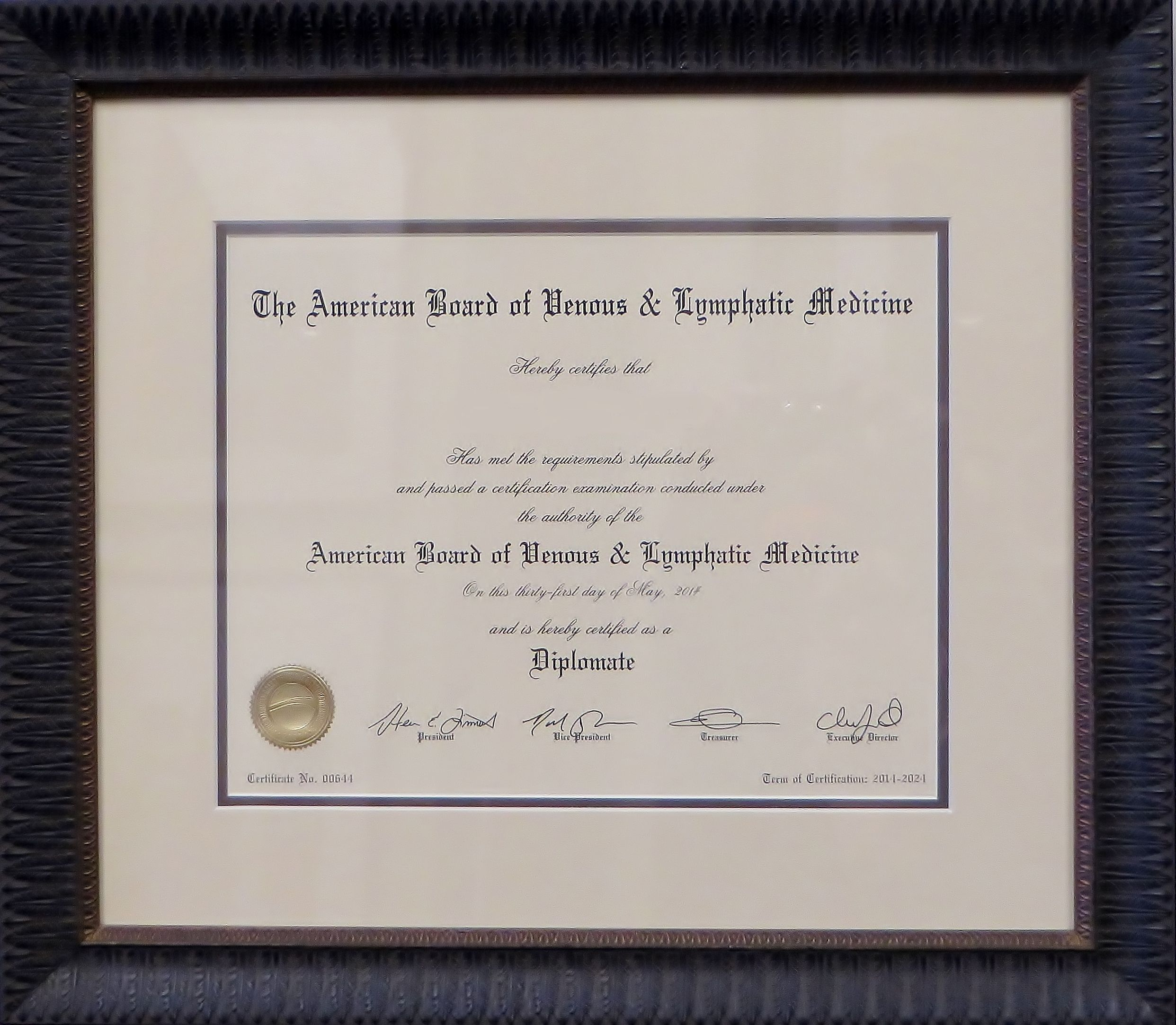 Certificate And Diploma Frames Don T Need To Be Boring Or Corporate Choose Something That Reflects Your Style And Accomplis Frame Custom Framing Diploma Frame