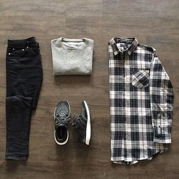 28 Adorable Outfit Grid Mens Summer Inspiration #outfitgrid 28 Adorable Outfit Grid Mens Summer Inspiration - Fashionable #outfitgrid