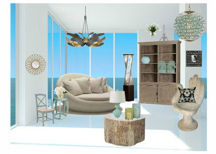 Website to create your own 2D and 3D interior design boards I want