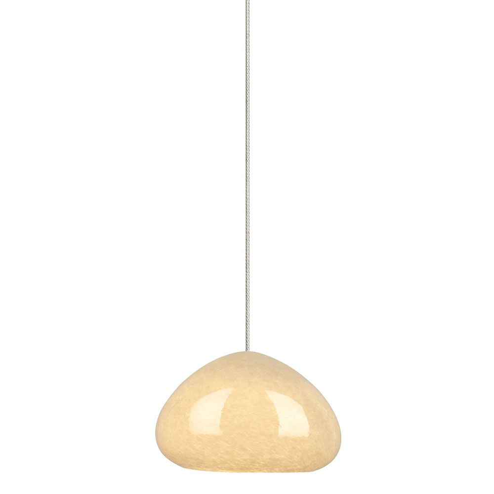river rock pendant soft round by tech lighting home decor