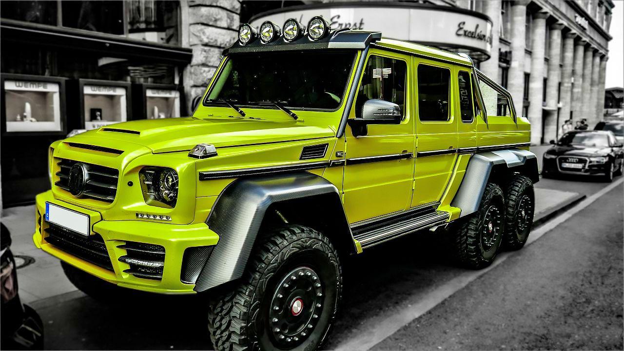 カスタムパーツカタログ メルセデスベンツ Gクラス ゲレンデ キャルウイング 輸入車専門店 Mercedes Benz Mercedes Benz Maybach Mercedes