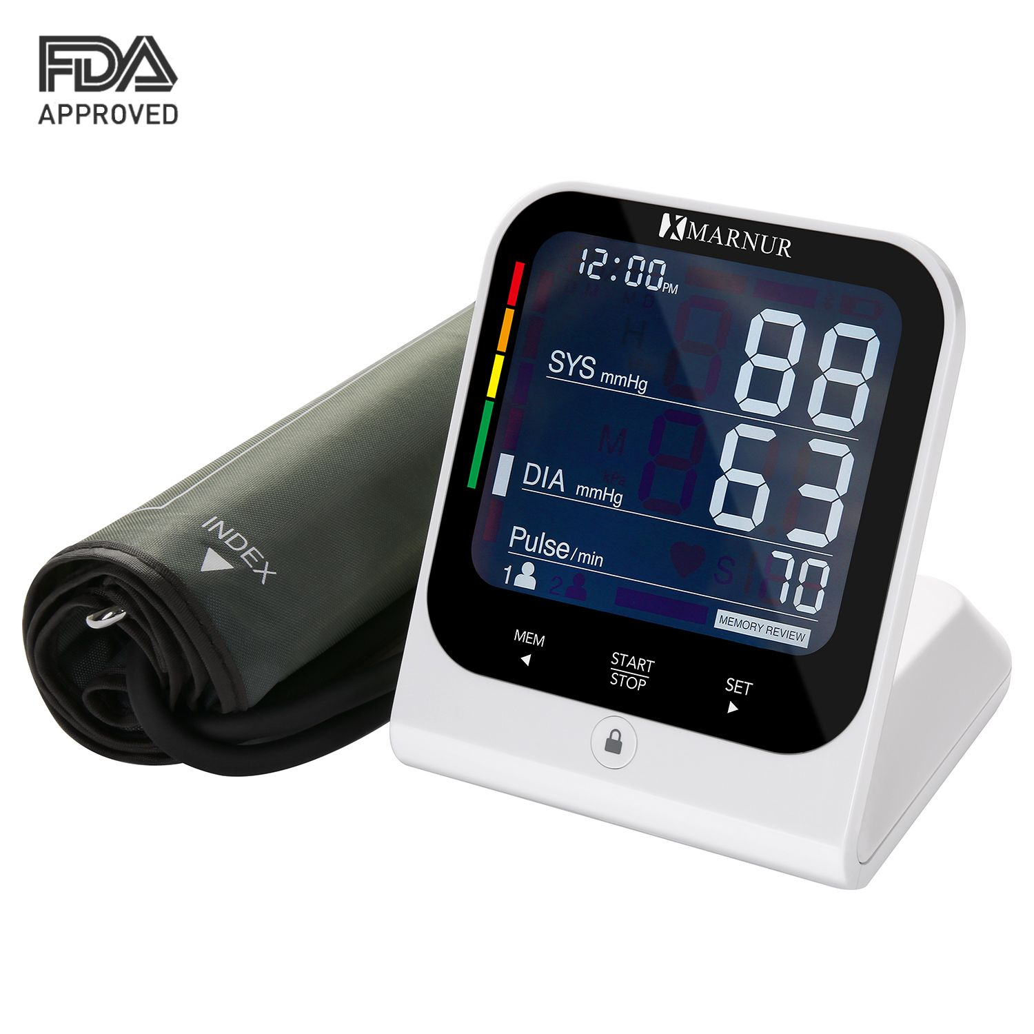 Pin On Blood Pressure Monitor