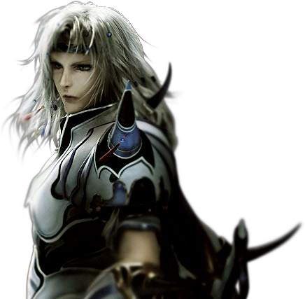 Cecil 012 Cg Png 436 427 Final Fantasy Iv Final Fantasy Art Final Fantasy