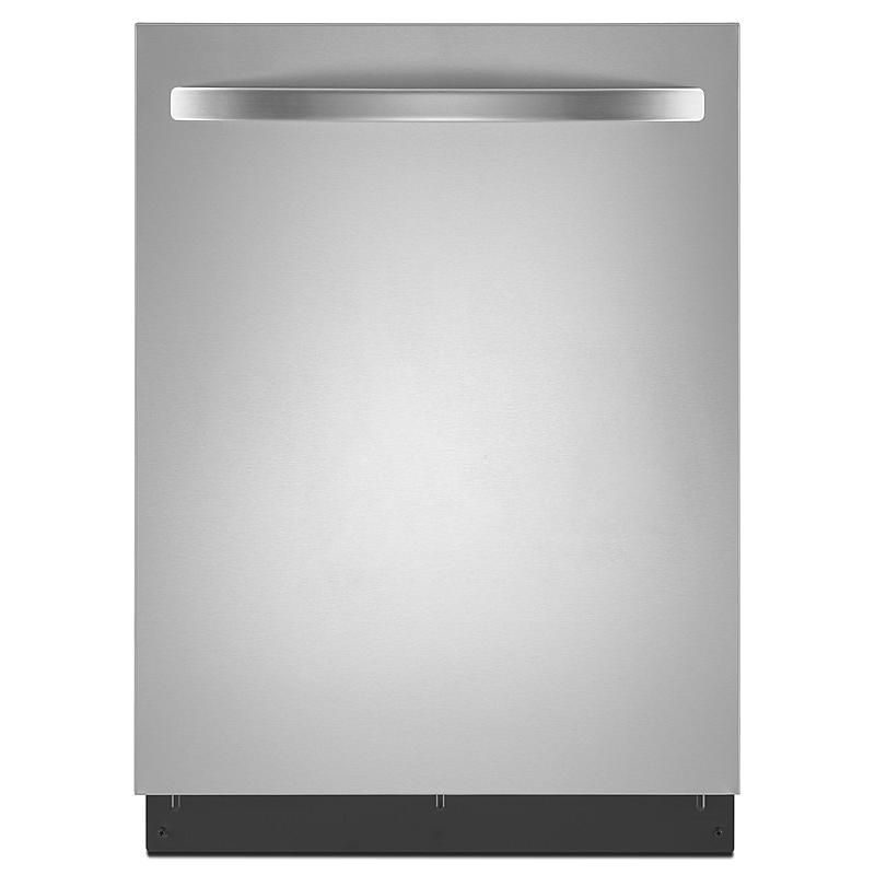 Kenmore 15693 24 Built In Dishwasher W Turbozone Stainless