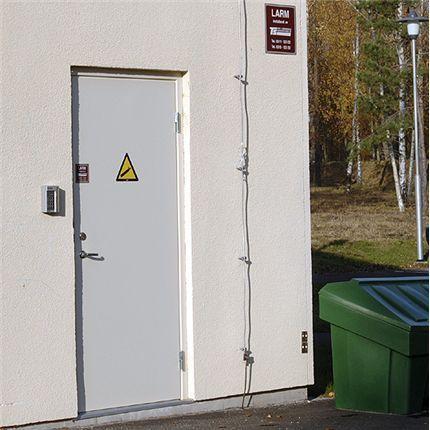 Daloc S30 fire door / steel door / sound door – Daloc S30 br …