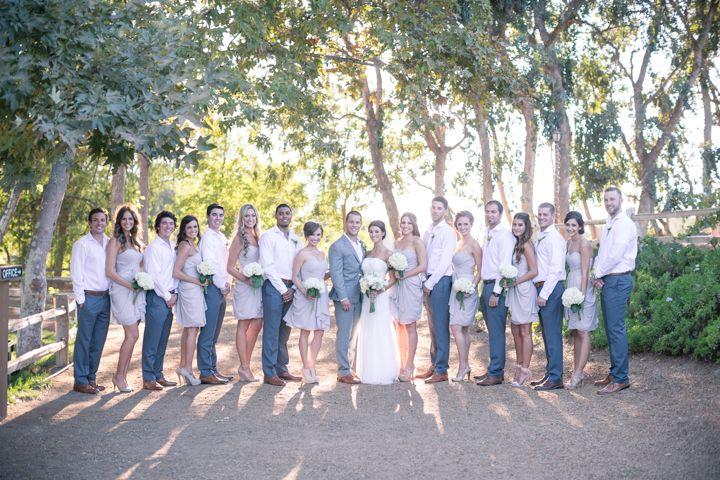 our gorgeous wedding party! @Jenae Bordato @Danée Colby @Jordan Cleary @Amy Hanlin @Heather Jones @Amber Browning Jackson @Elizabeth Silva @kristymejia